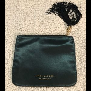 Marc Jacobs Decadence Toiletries Bag